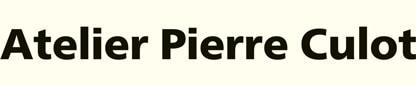 Logo Atelier Pierre Culot