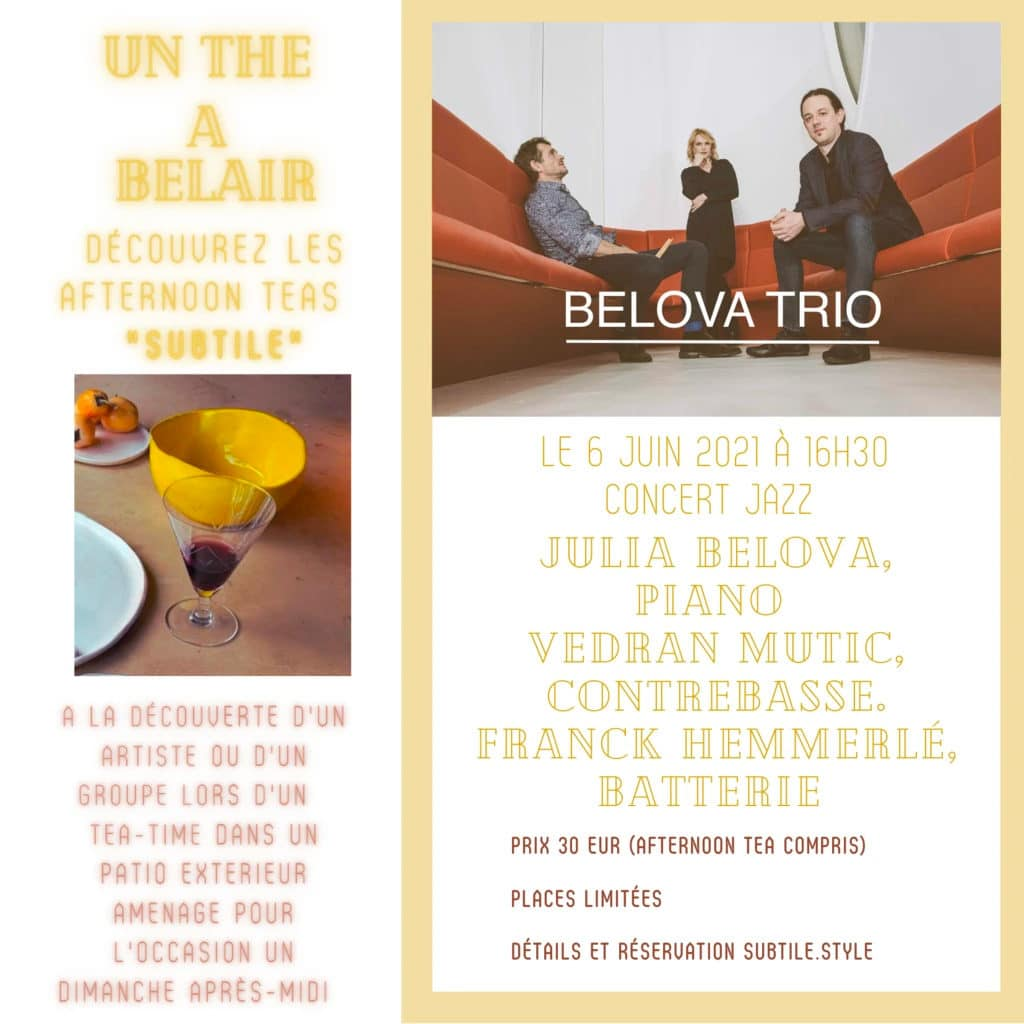 Belova Trio