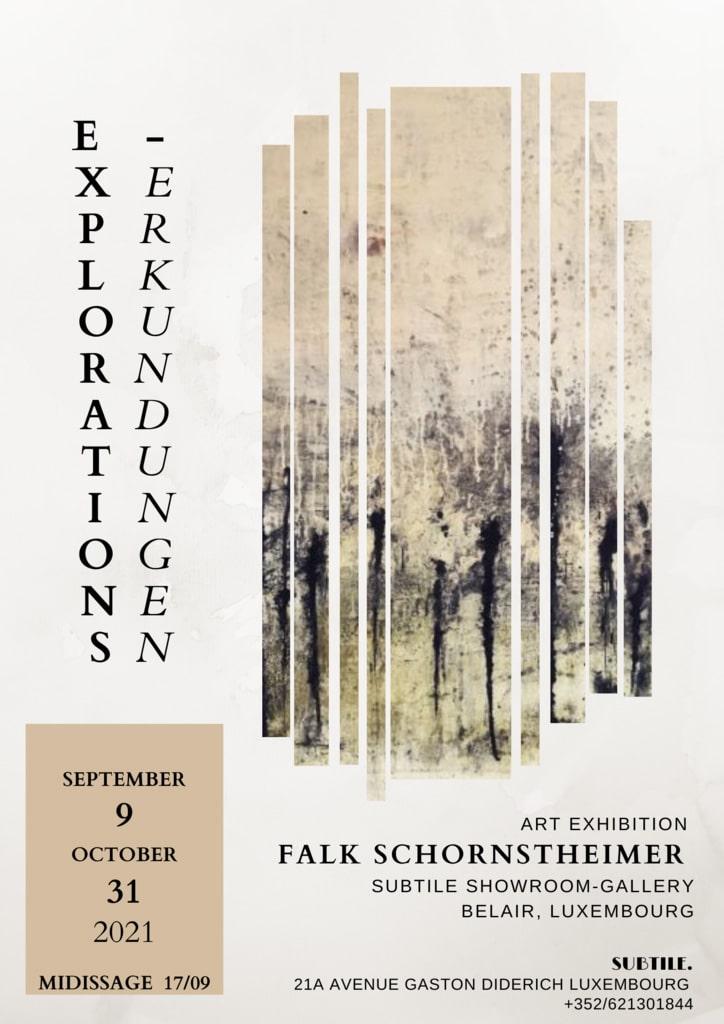 Falk Exhibition