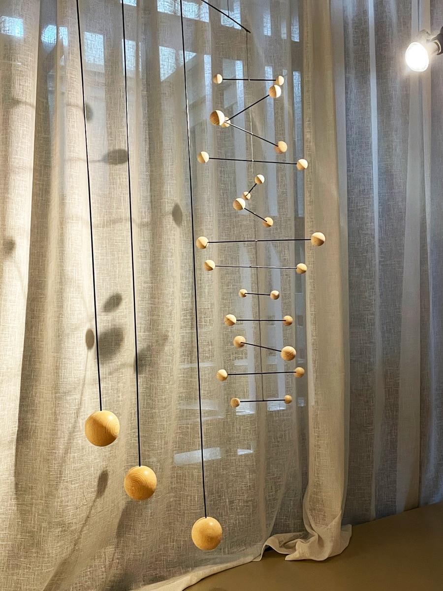 Flenstead hanging decorations