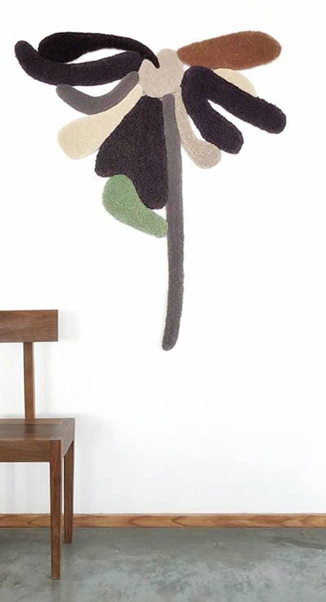 Mira Sohlen Tapestries