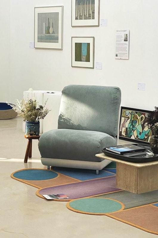Subtile Vintage Furniture