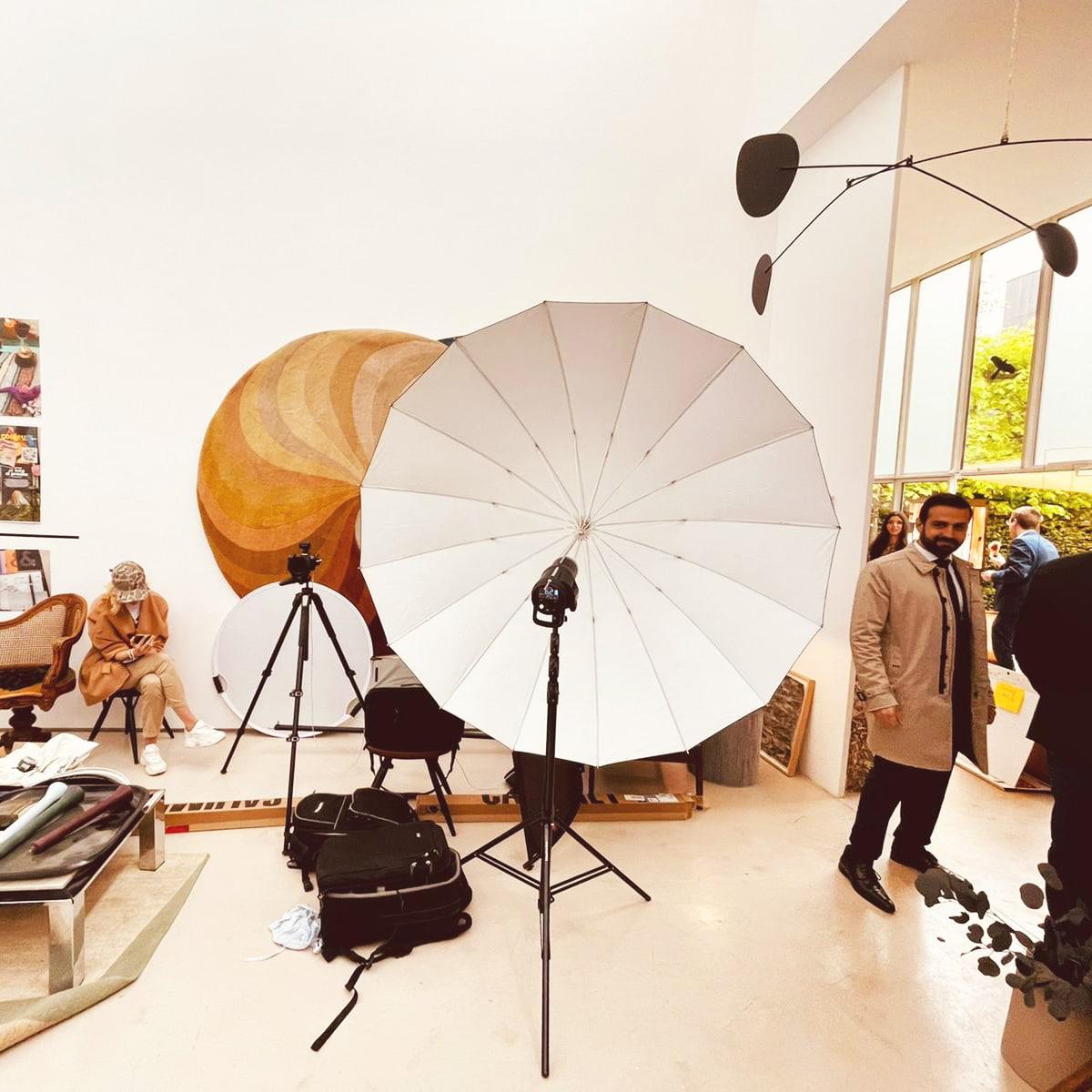 Subtile Gallery Rental