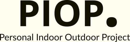 PIOP. logo